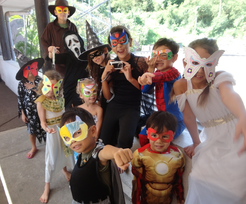 Kids Carnaval